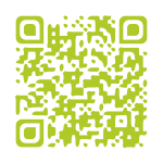 QR Code Out of Earth